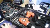BLACK&DECKER Cordless Drill GC1200